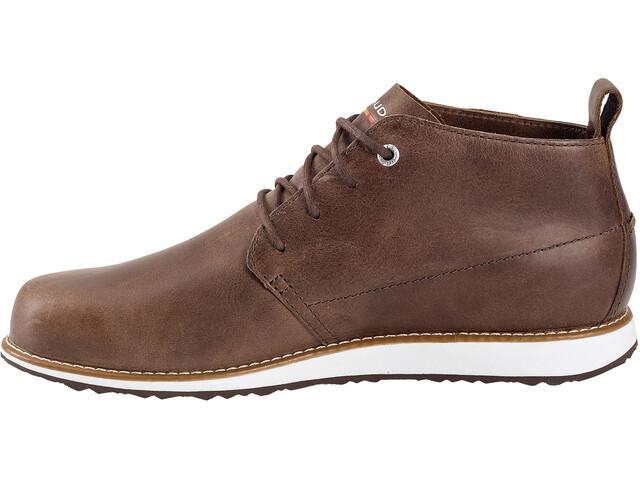 VAUDE UBN Solna Mid Shoes Herren bison